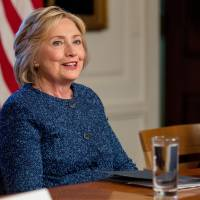 Doctor: Clinton recovering well, is fit to serve