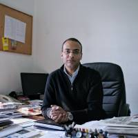 Egypt freezes assets of leading rights campaigners