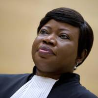 ICC prosecutors to step up focus on ecological crimes
