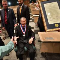 1960s sitcom 'F Troop' actor, 93, welcomed by character's hometown of Passaic