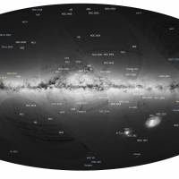 ESA's Gaia probe maps the Milky Way as never before