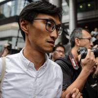 Hong Kong begins explosive political chapter as former protesters enter legislature