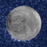 Jupiter moon Europa spewing possible water plumes, Hubble finds