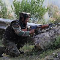 Kashmir's most deadly attack in years leaves 17 Indian soldiers dead