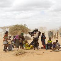 HRW slams Kenya plan to close world's largest refugee camp, send occupants back to Somalia