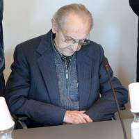 German trial starts for Auschwitz SS medic, 95, accused as accessory to 3,681 murders