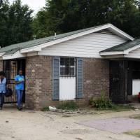 Memphis house fire kills nine, including five kids; one fighting for life