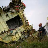 MH17 crash inquiry backs suspicions of Russian link: U.S.
