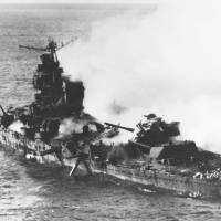 Testimony from WWII probe into Battle of Midway leak could go public