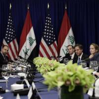Obama says Mosul can be taken quickly, plans to strategize with Iraqi leader
