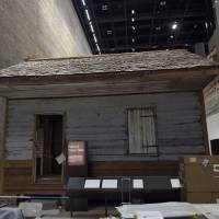 African-American journey finally enshrined in national museum 'for posterity'
