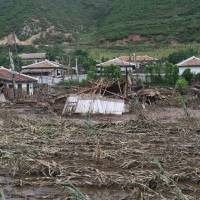 Red Cross official says North Korea flooding has created 'major, complex disaster'