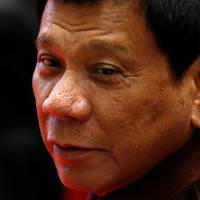 Obama has short chat with Duterte after Manila leader's learning curve slur