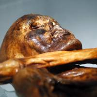 A quarter of a century later, Stone Age mummy 'Otzi' still revealing secrets