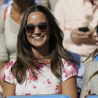 Man trying to sell hacked photos of Kate Middleton's sister is arrested