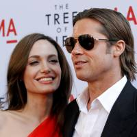 Pitt and Jolie face a complex divorce, with six children, intricate finances and a joint foundation