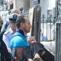Naples prosecutors investigate suicide of sex-tape subject
