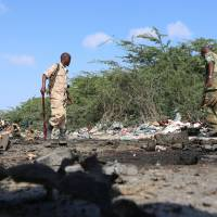 Al-Shabab threatens Somalia elders with 'iron hand' over coming polls