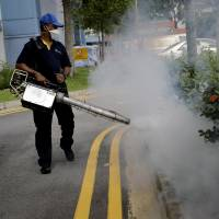 Scientists say Singapore Zika is Asian strain, cases reach 200