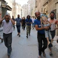 Syria truce to start but opposition yet to sign on