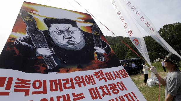 U.S to deploy anti-missile THAAD system to South Korea 'as soon as possible'