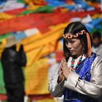 In Tibet, Chinese characteristics set tone of religious freedom