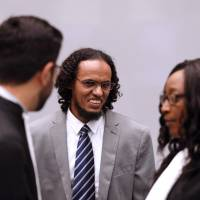 A first: ICC sentences Islamist rebel to nine years for Timbuktu antiquities destruction