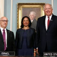 U.S. inks biggest military aid deal ever, pledging $38 billion worth to Israel