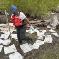Exxon agrees to pay millions over Yellowstone River spill