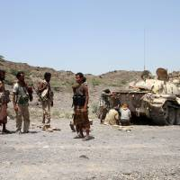 Forces kill suspected al-Qaida leader in Yemen home