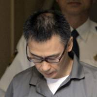 High court upholds life sentence for Aum member Katsuya Takahashi for role in subway sarin attack