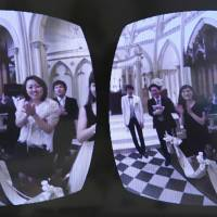 App maker aims to revive wedding industry with virtual reality nuptials