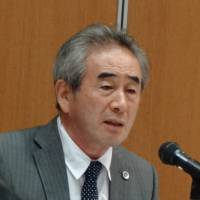 Lawyers to campaign for abolition of capital punishment in Japan