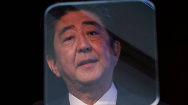 As Diet opens, emboldened Abe sets sights on constitutional revision