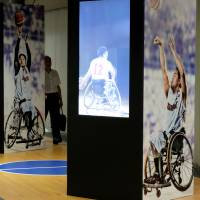 Paralympic perspectives