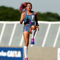 Austere Rio no barrier as para-athletes strive to shine