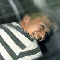 Man accused of slaying 19 at Sagamihara care home served another arrest warrant