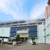 The Hankyu department store in Sakai, Osaka Prefecture, is set to close at the end of July. | HANKYU HANSHIN DEPARTMENT STORES / VIA KYODO