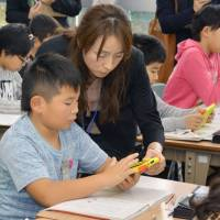 Japan's schools embracing tablets but inadequate support and security remain concerns