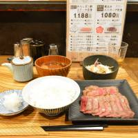 Hyakushokuya: The wagyu joint that only makes 100 meals each day