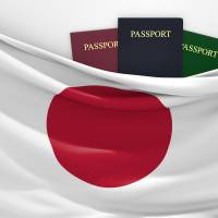 Japan's dual citizens get a tacit nod but keep their status in the shadows
