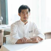 Japanese chefs defy expectations across Asia