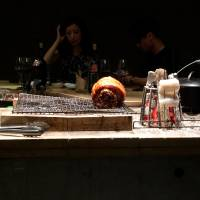 Falo: An Italian take on the 'izakaya'