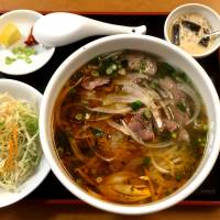 Cam On Pho: No-frills pho and banh mi done right
