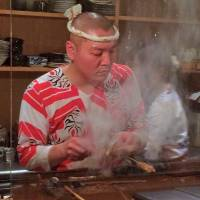 Yakitori Ogawa: Traditional 'yakitori' served like high-end sushi