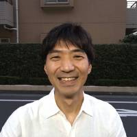 Shigemasa Kobayashi, 34, Coffee roaster (Japanese): In the recent Olympic Games in Rio, Aska Cambridge (whose parents are Jamaican and Japanese) was the anchor in our men's 4x100m relay team, and they won a silver medal. I think that as we progress as a nation, we won't continue as a society if we can't accept the fact that there's no real thing as 'pure blood' — and it will become less of an issue in time anyway. I don't think people need to focus on it.