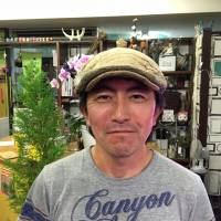 Shohei Kondo, 39, Florist (Japanese): I think that 'being half' doesn't matter at all. There's no difference between being 'pure Japanese' and multiracial. Whether you're Japanese or not at all, if you like Japan and want to live here, nationality doesn't even matter. Whether you're American, Chinese or Indian, I can think of all of them as Japanese. Although I think it may be difficult to 'mix blood' in Japan, I think it might even be better to be multiracial — I think it's best for the evolution of mankind, to be honest.