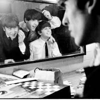 On the rise: Ron Howard's documentary follows The Beatles' career from 1962 to 1966 | ©APPLE CORPS LIMITED. ALL RIGHTS RESERVED