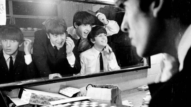 When it comes to the Beatles, we'll never let it be