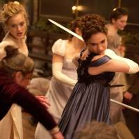 'Pride and Prejudice and Zombies': The undead can't liven up a classic